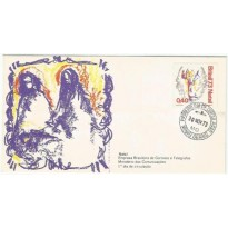 FDC035CPD - Natal - 1973