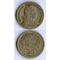 MES - PRT577 - 50 centavos - Portugal - 1929