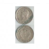 MES - ARG027 - 20 Centavos- Argentina - 1883