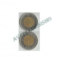 Moeda Canada - CAN - Km270 - 2 Dollares - 1997