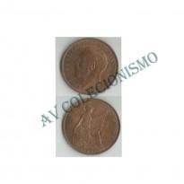 MES - GRB - Km0810 - 1 Penny - Inglaterra - 1921