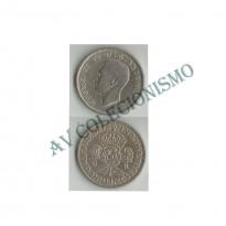 MES - GRB - Km0816a - 1 Shilling - Inglaterra - 1923