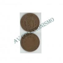 MES - LUX023.1 - 10 Centavos - Luxemburgo - 1870