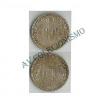 MES - HUN - KM511 - 2 Pengo  - Hungria - 1929