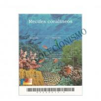B125 -  Recifes Coralineos - 2002 - MINT