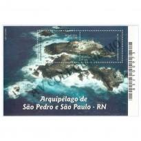 B181 - Arquipélago de São Pedro e São Paulo – RN  - 2014 - MINT