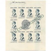B003IV - Primeiro Aniversario do Estado Novo - 1939 - Tipo 4