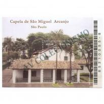 B135 - Capela de São Miguel Arcanjo - 2004 - MINT