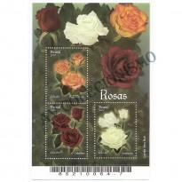 B146 - Rosas - 2007 - MINT