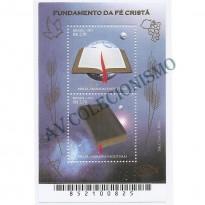 B166 - Fundamento da Fé Cristã - 2011 - MINT