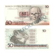 C210a - 50 Cruzeiros - 1990 - FE - S0004
