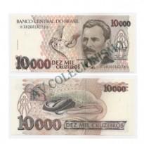 C223 - 10000 Cruzeiros - 1991 - FE