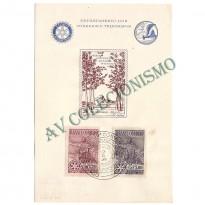 FA-08 -  39a Convenção internacional do ROTARY - Rio de Janeiro - 1948