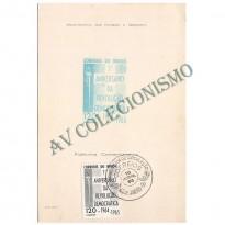FO-17 - Aniversario da Revolução Democrática - 1965