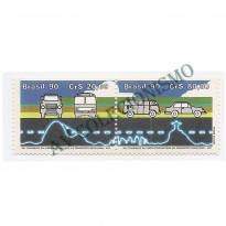 STC1681 - XXII - Congresso - Transporte Rodoviário - 1990