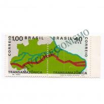 STC0699 - Transamazônica - 1971